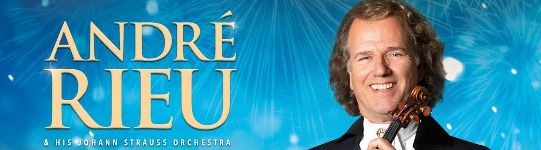 EuroTourGuide Coach Tour 9th-11th February 2022 Andre Rieu Madrid