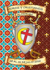 Almoradi Moors and Christians Fiesta 22nd - 31st July 2016