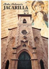 Jacarilla Fiesta Virgen del Belen 26th August - 8th September 2016