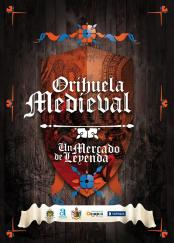 Orihuela Medieval Market 3rd-5th February 2017