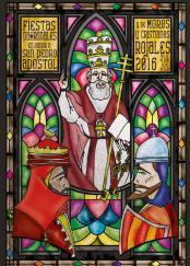 Rojales Moors & Christians Fiesta 18th June - 3rd July 2016
