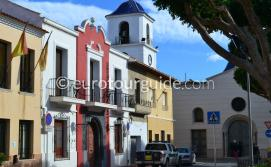 Whats on in San Fulgencio Alicante Spain