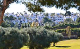 Eurotourguide has a great selection of Property for rent in the summer of 2014