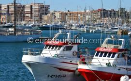 Places to visit in Torrevieja Costa Blanca Spain