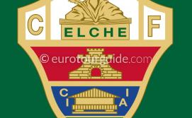 EuroTourGuide Elche CF Fixtures and Results 2021/22 Season
