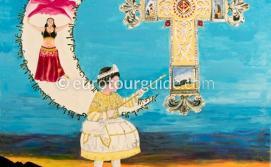 Abanilla Moors and Christians Fiesta 27th April - 6th May 2018