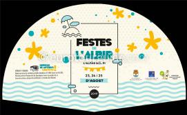 Albir Fiesta 23rd-25th August 2019