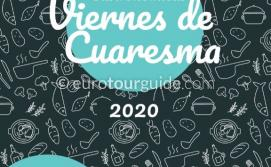 Alicante 6th Lent Gastronomy 2020