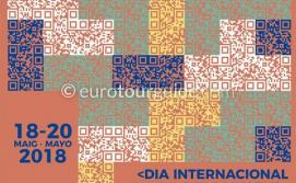 Alicante International Museum Day 18th-20th May 2018