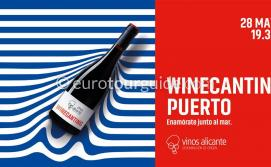 Alicante Wine Fiesta at the Marina on 28th May 2018