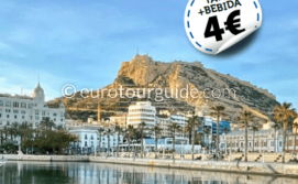 De Tapas Por Alicante June 2021