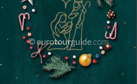Almoradi Christmas, New Years, Three Kings Programme 2019/20