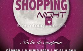 Almoradi Shopping Night 8th June 2019