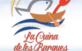 Altea La Cuina de les Barques Menus 22nd June - 1st July 2018