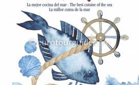Altea La Cuina de les Barques Menus 21st-30th June 2019