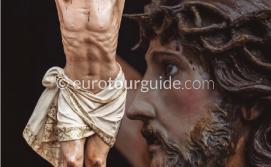 Balsicas Easter Parades Semana Santa Processions 2018