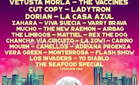 Benidorm Low Festival 26th - 28th July 2019