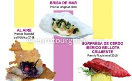 Benidorm 9th Tapas and Pinchos Route 15th-23rd June 2019