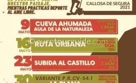 EuroTourGuide Coach Tours Callosa De Segura Free Walks May 2021