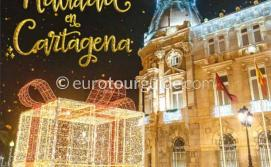 Cartagena Christmas 2019 Three Kings 2020