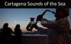 Cartagena Sounds of the Sea Concerts July, August & September 2017
