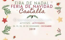 Castalla Christmas Market 20th-23rd December 2019