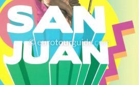 Catral San Juan Fiesta 1st-30th June 2019