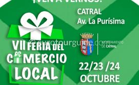 EuroTourGuide Catral Shopping Fair 22nd - 24th October 2021