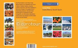 Local Area Costa Blanca South Spain Guide Book