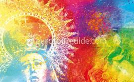 Dolores Fiesta Virgen de los Dolores 8th-16th September 2019