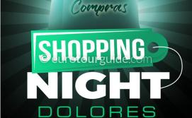 Dolores Shopping Night 14th June 2019