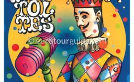 Elche Carnival Saturday 22nd February 2020