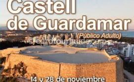 Guardamar del Segura Free Guided Visits Castle 2020
