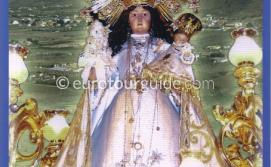 Hondon de los Frailes Virgen de la Salud Fiesta 19th-26th August 2017