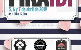 Ibi Fair 5th-7th April 2019