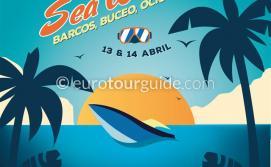 Javea Xabia Sea Weekend 13th & 14th April 2019