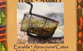 Lliber Wine Making Market 7th & 8th September 2019