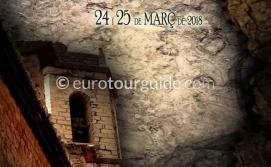 Lliber Medieval Market 24th & 25th March 2018