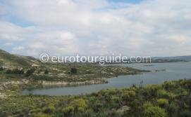 What to see and where to go in Embalse Pedrera