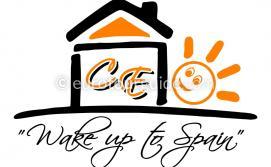 Casas Espania Company Logo