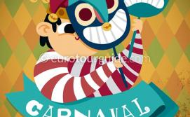 Los Alcazares Carnival Sunday 29th February 2020