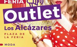 Los Alcazares Discount Outlet Shopping 7th-10th February 2019