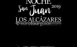 Los Alcazares San Juan 23rd June 2019