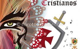Monforte del Cid Moors & Christians Fiesta 5th-9th December 2019
