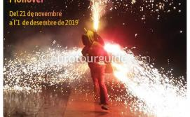Monovar Fira de Santa Caterina 22nd November - 1st December 2019