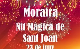 Moraira San Juan Sant Joan 23rd June 2019