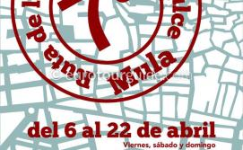 Mula 7th Tapas and Cocktail Route 6th-22nd April 2018