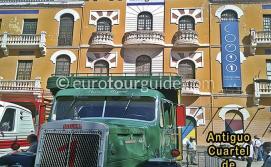 Murcia Antique Cars Fair FERCOAN 25th-27th May 2018