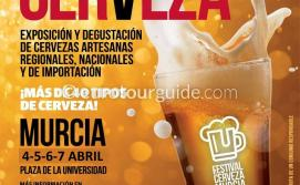 Murcia Beer Festival 4th-7th April 2019