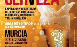 Murcia Beer Festival 4th-7th April 2019
